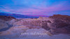 PreDawn, Zabriskie Point, Death Valley