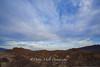 Cloud Cover, Zabriskie Point, Death Valley