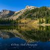 Stella Lake Reflections