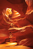 Upper Antelope Canyon, Page, Arizona Light