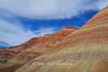 Paria Canyon Layercake, Vermillion Cliffs National Monument, Utah