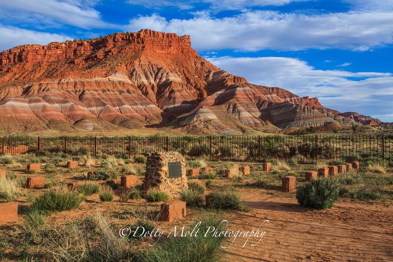 Paria Canyon Resting Place Vermillion Cliffs National Monument