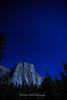 Starry Starry Moonlit Night, El Cap, Yosemite