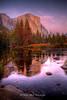 El Cap Reflections