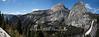 Yosemite, John Muir Trail