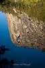 Yosemite El Cap in Mirror Lake