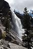 Yosemite, Nevada Falls