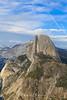 Yosemite, Half Dome from Glacier Point