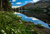 Arrowhead Lake, Mammoth Lakes, CA