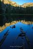 Olaine Lake, Ansel Adams Wilderness