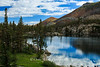 Skeleton Lake, Mammoth Lakes, California