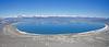 Mono Lake Panoramic from a Heli