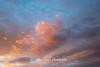 Sunset over Reno
