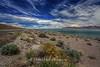 Follow the Clouds 2, Pyramid Lake, NV