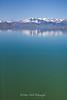 Mono Lake Reflections vertical