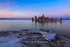 The Battleship Mono Lake, Ca
