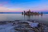 The Battleship Mono Lake, Ca