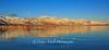 Golden Sunrise Mono Lake
