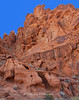 Valley of Fire, Faces