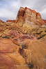 Big Rock Candy Mountain Valley of Fire