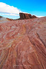 Layercake, Valley of Fire, Nevada