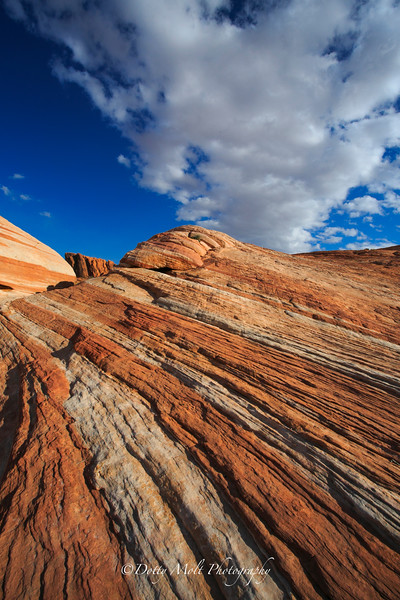 The Wave  Valley of Fire, Nevada