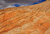 Valley of Fire Flag