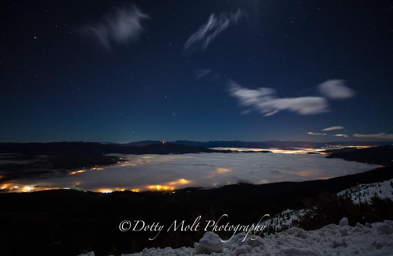 330am Washoe Valley Fog