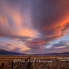 Washoe Valley Sunrise on the Boardwalk