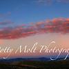 Washoe Valley Sunset