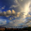 Cloudscape, Washoe Valley, NV