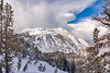 Mt. Rose Backcountry Pano