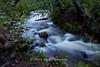 Thomas Creek Spring Runoff