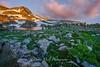 Winnemucca Lake at Dawn