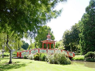 Jardin Apremont sur Allier 34 C-Mouton