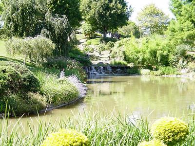 Jardin Apremont sur Allier 40 C-Mouton