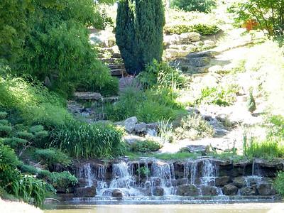 Jardin Apremont sur Allier 31 C-Mouton