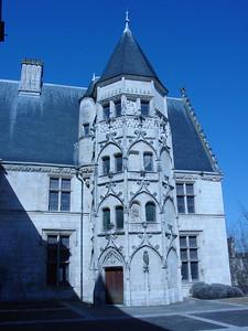 Bourges Musée Estève 14 Y-Wemaere