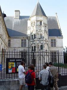 Bourges ville 03 C-Mouton