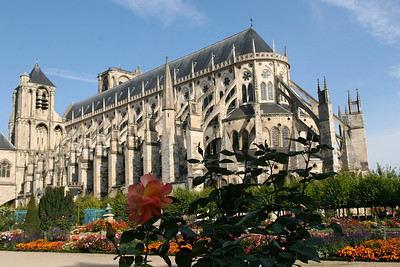 Bourges Cathedrale 9554 C-Mouton