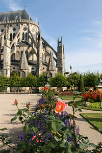 Bourges Cathedrale 9555 C-Mouton