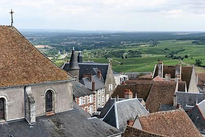 Toits de Sancerre 2206 C-Mouton