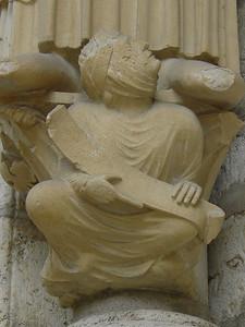 Chartres 41 C-Mouton