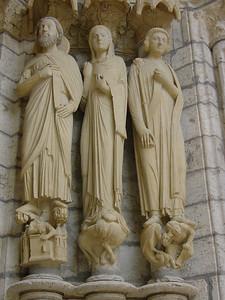 Chartres 36 C-Mouton