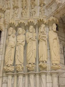 Chartres 40 C-Mouton