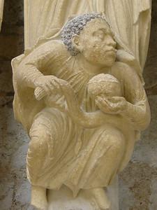 Chartres 34 C-Mouton