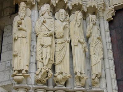 Chartres 39 C-Mouton