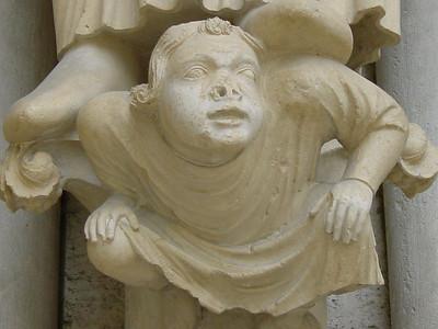 Chartres 38 C-Mouton