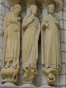 Chartres 33 C-Mouton