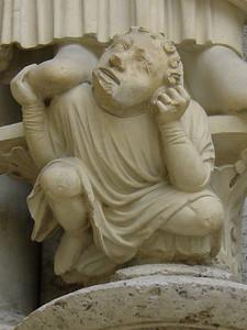 Chartres 37 C-Mouton